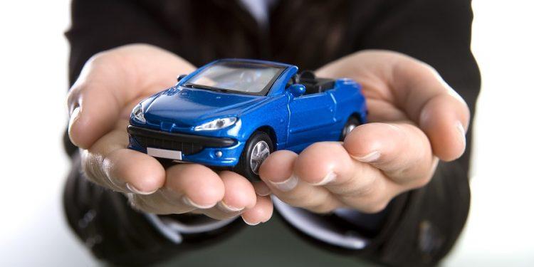 ซื้อประกันรถยนต์